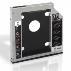 Adaptador AISENS HD de 9mm...