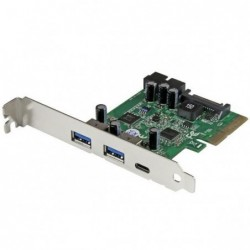 Tarjeta PCIe STARTECH de...