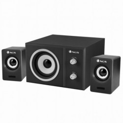 Altavoces NGS Multimedia...