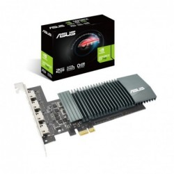 ASUS PCIe Nvidia GT710 2Gb...