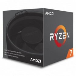 AMD Ryzen 7 2700X 3.7Ghz...