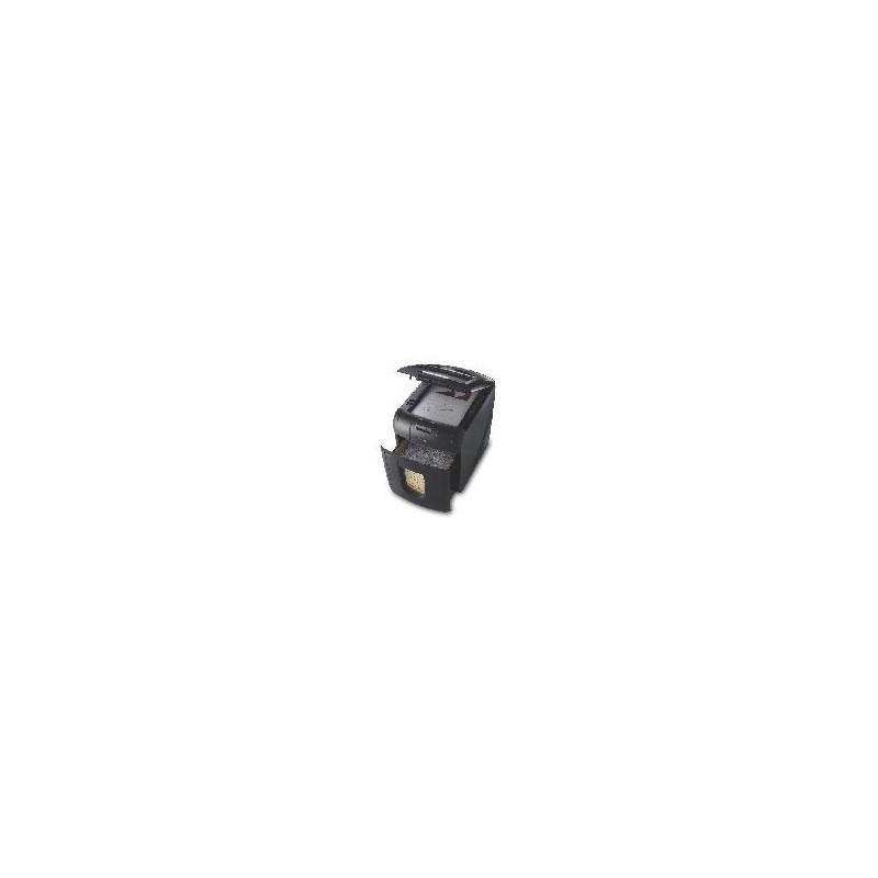 Rexel Auto + shredder 100 Particulas
