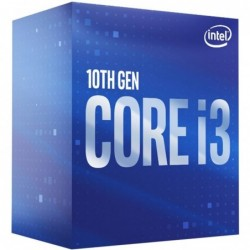 INTEL PROCESADOR CORE I3...