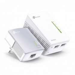 TP-LINK POWERLINE AV600...