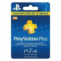 Tarjeta SONY PlayStation...