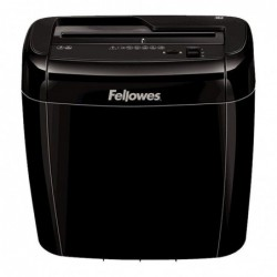 Destructora Papel Fellowes...