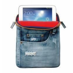 "Funda para Tablet de 10"" Trust Jeans"