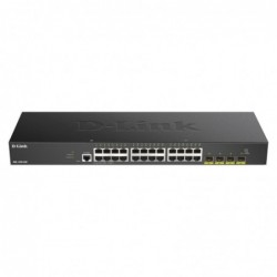 D-LINK SWITCH...