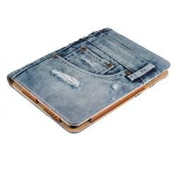 Funda para Ipad Mini Trust Jeans