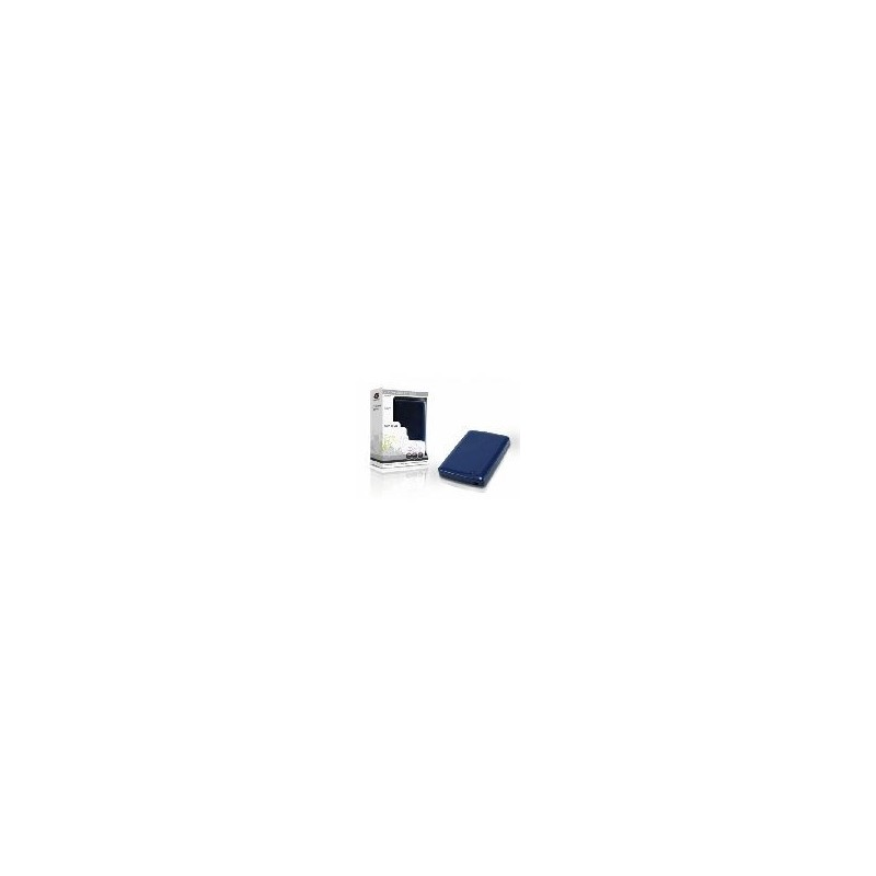 Conceptronic Caja De Disco Duro 2.5 Sata Azul