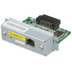 Epson Interface Ethernet 10/100 Ub-E04 Para Tm