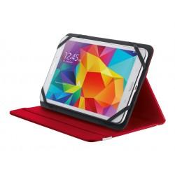 """Funda para Tablet de 7"""" y 8"""" Trust Primo Roja"""