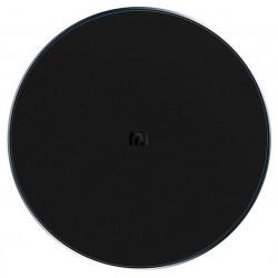 Cargador Inalámbrico Qi Xiaomi Mi Wireless Charging Pad Negro