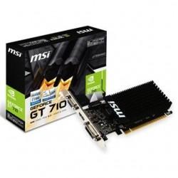 VGA MSI GT 710 2GD3H LP