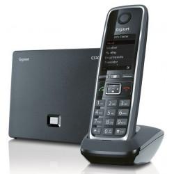 Teléfono Inalámbrico IP Gigaset C530