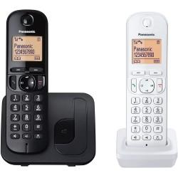 Panasonic Telefono Inalamb....