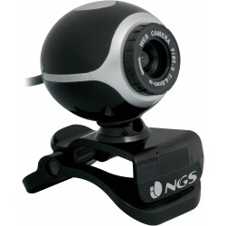 Webcam Ngs Xpress Cam 300 5Mpx
