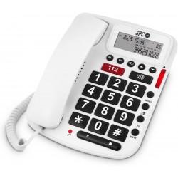 Teléfono Fijo SPC Comfort Volume
