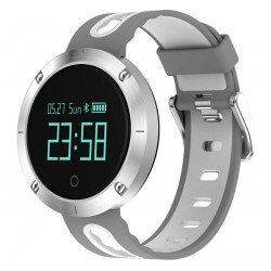 Smartwatch Billow Sport XS30 Gris/Blanco