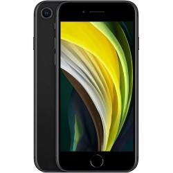 Apple iPhone SE 128GB Negro