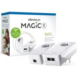 Powerline Devolo Magic 1 WiFi Starter Kit 2-1-2