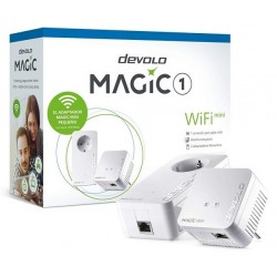 Powerline Devolo Magic 1 WiFi Mini Starter Kit