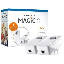 Powerline Devolo Magic 1 LAN 1-1-2