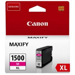 Tinta Canon 1500XL Magenta 9194B001
