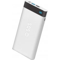 Batería Powerbank 10000 mAh SBS PD 18W