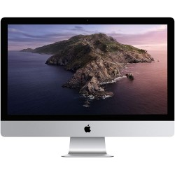 "Apple iMac 5K Retina 27"" i5 3,7 Ghz (8GB/2TB FUSION)"