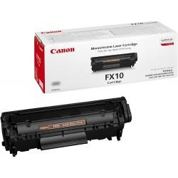 Toner Canon FX-10 Negro...