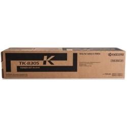 Tóner Kyocera TK-8305K Negro