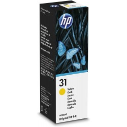 Botella Tinta HP 31  70 ml...