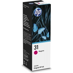 Botella Tinta HP 31 70ml...