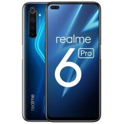 Smartphone Realme 6 Pro (8GB/128GB) Azul