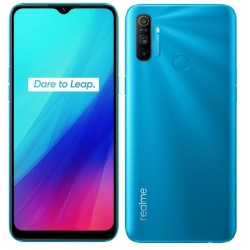 Smartphone Realme C3 (3GB/64GB) Azul