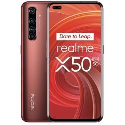 Smartphone Realme X50 Pro (8GB/256GB) Rojo