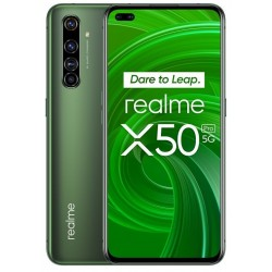 Smartphone Realme X50 Pro 5G (8GB/128GB) Verde