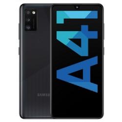 Smartphone Samsung Galaxy A41 (4GB/64GB) Negro