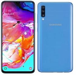 "Smartph Samsung A70 6.7"" OC..."