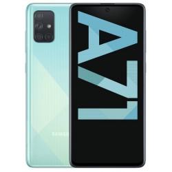 Smartphone Samsung Galaxy A71 (6GB/128GB) Azul