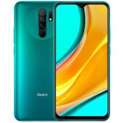Smartphone Xiaomi Redmi 9 (3GB/32GB) Verde Océano