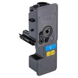 Tóner Compatible Kyocera TK-5240 Cian