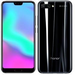 Smartphone Honor 10 (4GB/64GB) Negro