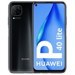 Smartphone Huawei P40 Lite (6GB/128GB) Negro