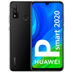 Smartphone Huawei P smart 2020 (4GB/128GB) Negro