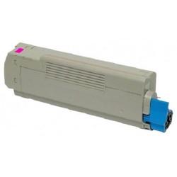 Tóner Compatible Oki 43865730 Magenta