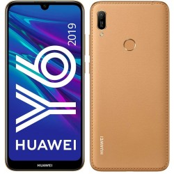 Smartphone Huawei Y6 2019 (2GB/32GB) Marrón