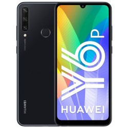 Smartphone Huawei Y6p (3GB/64GB) Negro