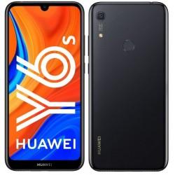 Smartphone Huawei Y6s (3GB/32GB) Negro